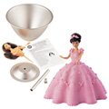Wilton Wonder Mould Kit (Dolly Varden)