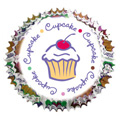 Wilton Cupcake Heaven Baking Cups 75pcs