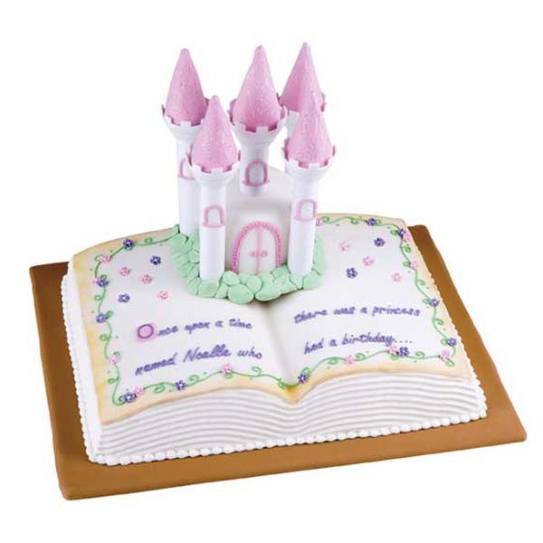 Wilton Double Book Novelty Cake Pan Tin
