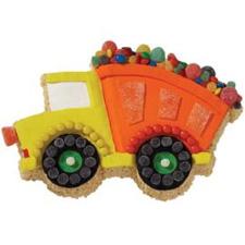 Dump Truck Cake Pan Wilton