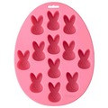 Wilton Easter Bunny Mini Treat Silicone Mould