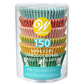 Wilton Easter Multi Pack Baking Cups 150pcs