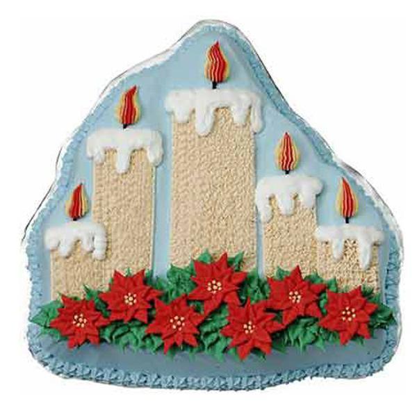 Wilton Enchanted Castle Novelty Cake Pan Tin