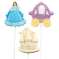 Wilton Fairytale Lollipop Mould