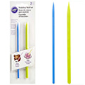 Fondant & Gum Paste Modeling Stick Set 2pcs
