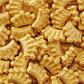 Wilton Gold Crown Sprinkles 56g