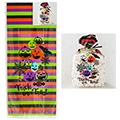 Wilton Halloween Trick or Treat Bags 20pcs