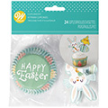 Wilton Happy Easter Combo Pack 24pcs