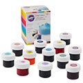 Wilton Icing Colour 12 Piece Set