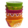 Wilton Neon Florals Multi Pack Baking Cups 150pcs