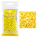 Wilton Yellow Pineapple Sprinkles 56g