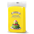 Yellow Vizyon Vegan Friendly Fondant 1kg