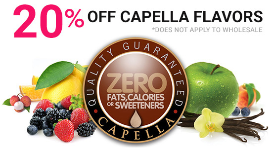 Capella Sale