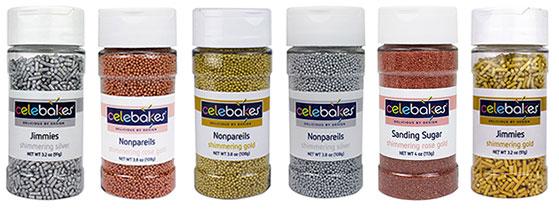 Celebakes Sprinkles