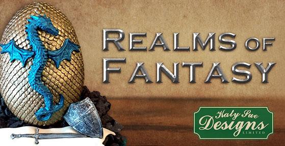Katy Sue Realms of Fantasy