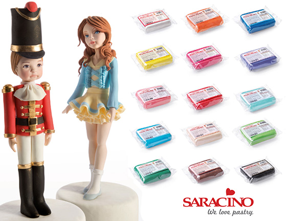 Saracino Modelling Paste
