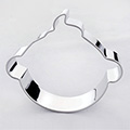Baby Head Stainless Steel Cookie Cutter