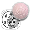 Chanelle Cupcake Topper Mould