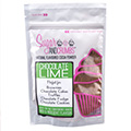 Chocolate Lime Natural Flavoured Cocoa Powder 125g