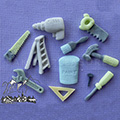 DIY Tools Sugarcraft Silicone Mould