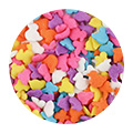 Easter Assortment Edible Sprinkles 73g