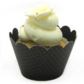 Expresso Cupcake Wrapper 12pcs