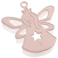 Fairy 3D Cookie Cutter