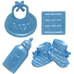 First Impressions Moulds Baby Set 7