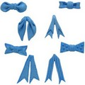 First Impressions Moulds Bow Set