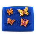 First Impressions Moulds Butterfly Set 2