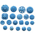First Impressions Moulds Button Set 2