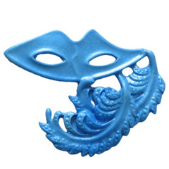 Masquerade Mask Cookie Cutter The Cookie Cutter Shop | LONG HAIRSTYLES