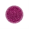 Jewel Raspberry Rainbow Dust
