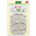 Katy Sue Rose Stems Silicone Mould