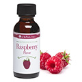 LorAnn Oils Raspberry Flavouring 29ml (8 dram)