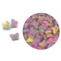Marbled Butterflies Edible Sprinkles 73g