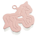 Pony 3D Cookie Cutter