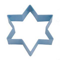 Star Blue Resin Cookie Cutter