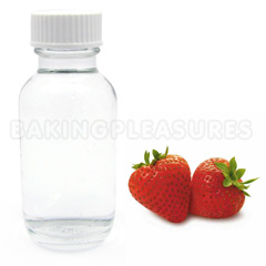 Strawberry Essence 20ml (oil based)