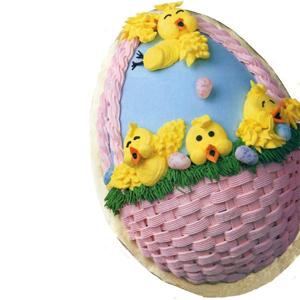 Wilton 3d Egg Pan Tin Set