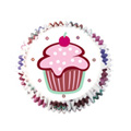Wilton Be My Cup Cake Mini Baking Cups 100pcs