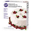 Wilton Vanilla Whipped Icing Mix (Artificially Flavoured)