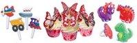 Cake/Cupcake Toppers & Picks